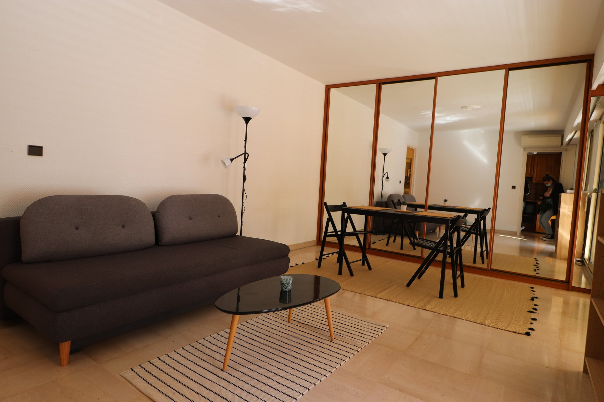 Studio - Cessole
