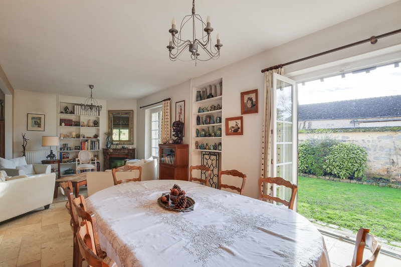 Vente Maison - Barbizon