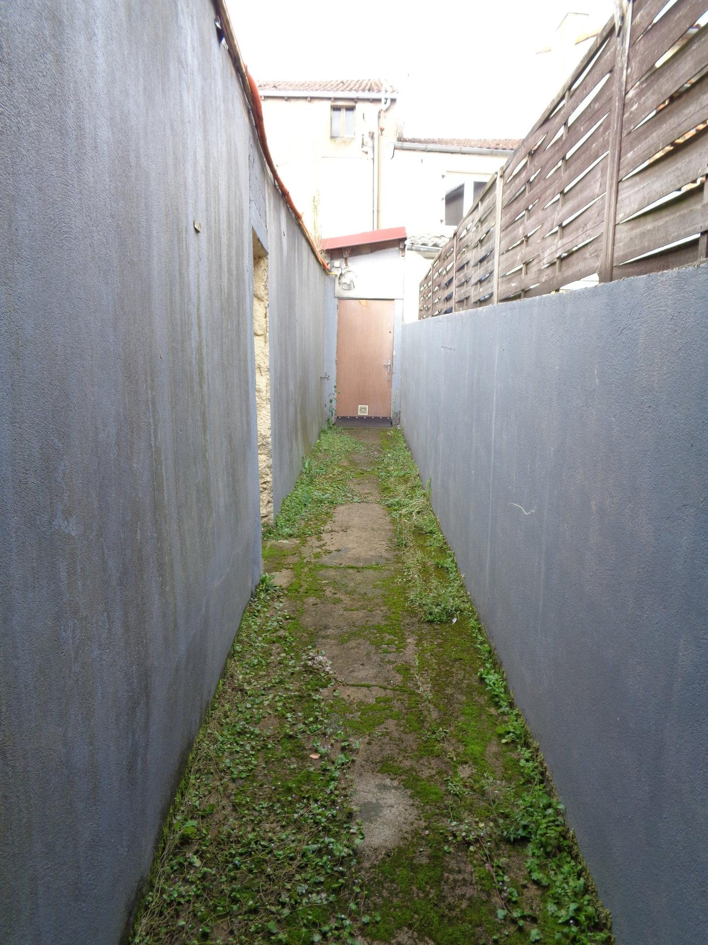 immeuble - Cerizay