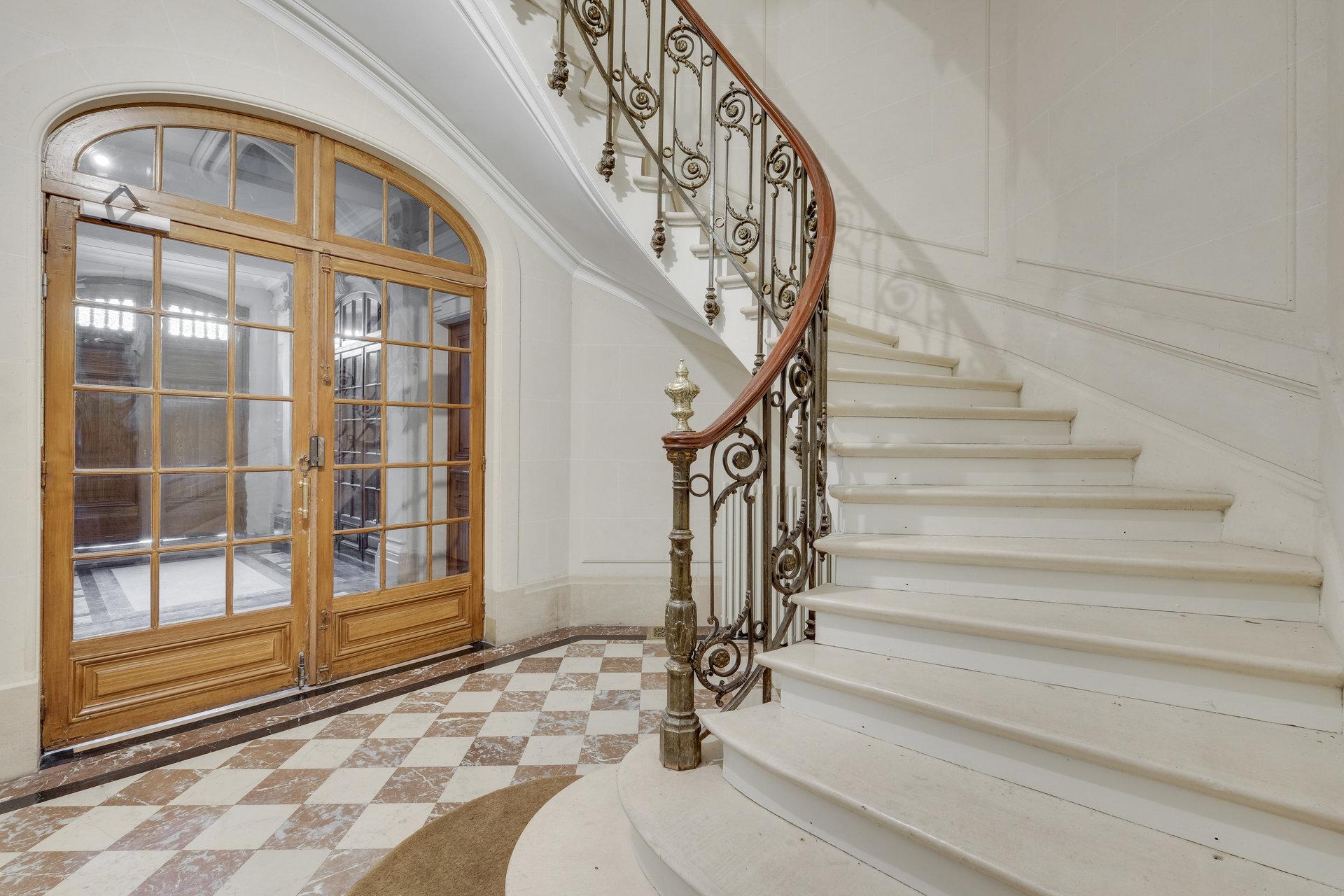 Vente Appartement - Paris 14ème Montparnasse
