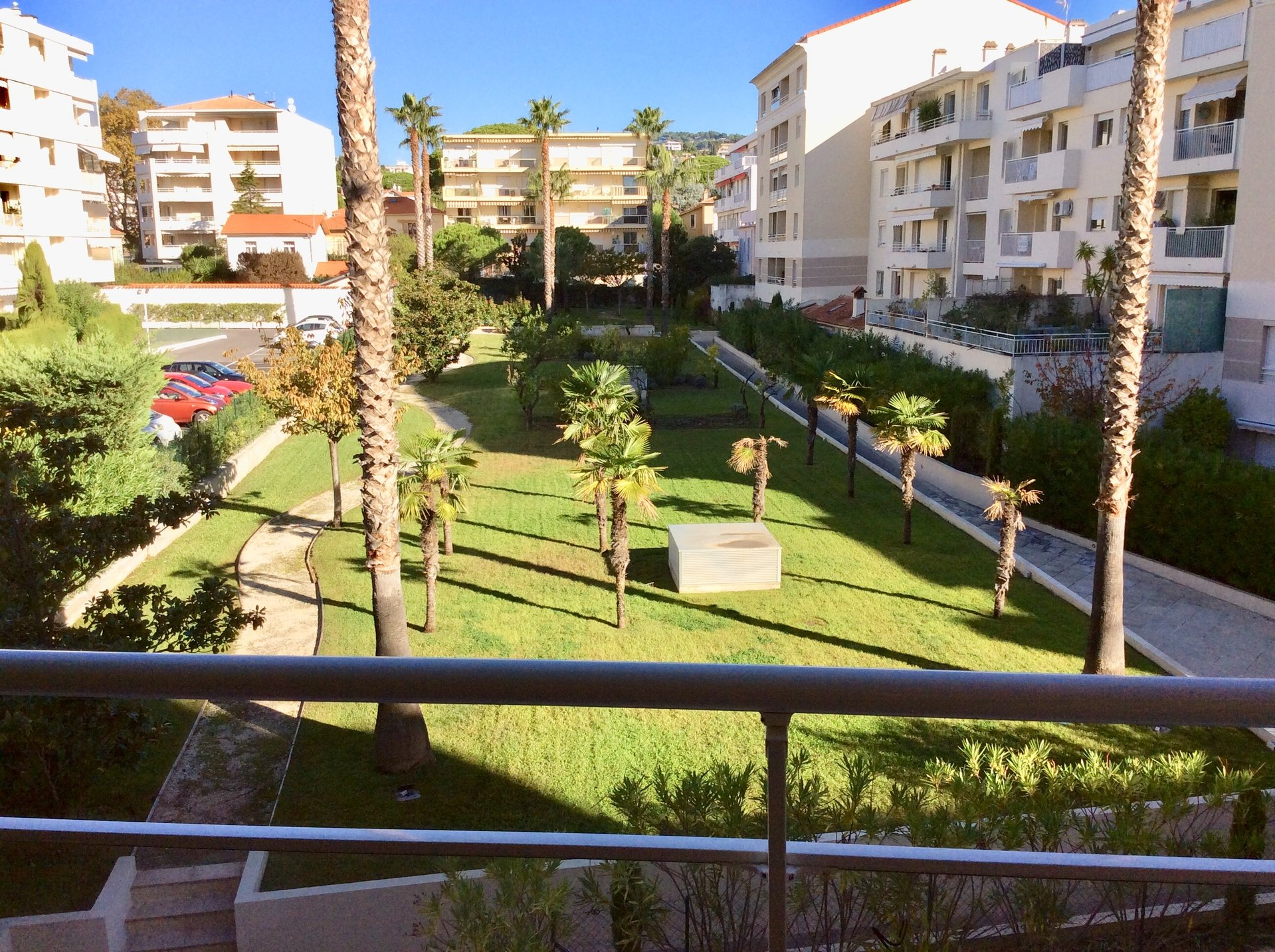 Sale Apartment - Cannes Palm Beach