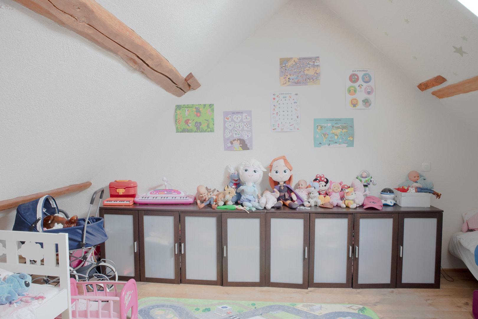 Appartement loué La Boissière-Ecole