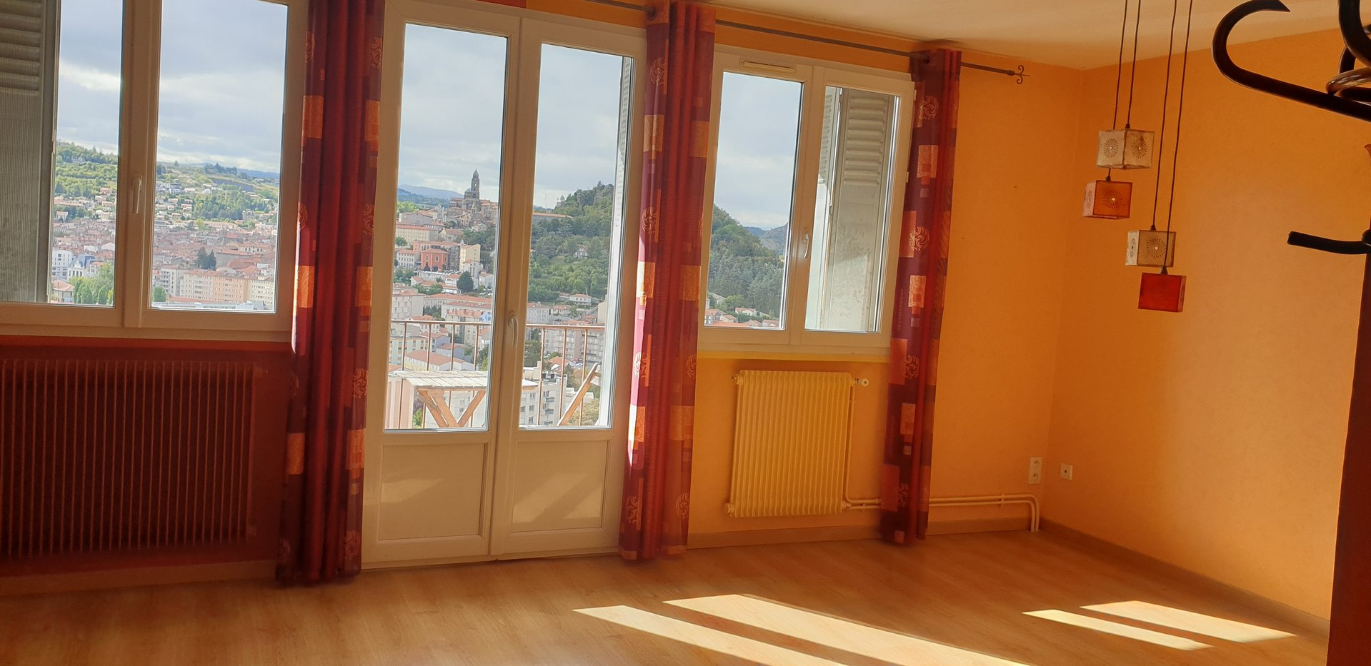 Sale Apartment - Le Puy-en-Velay