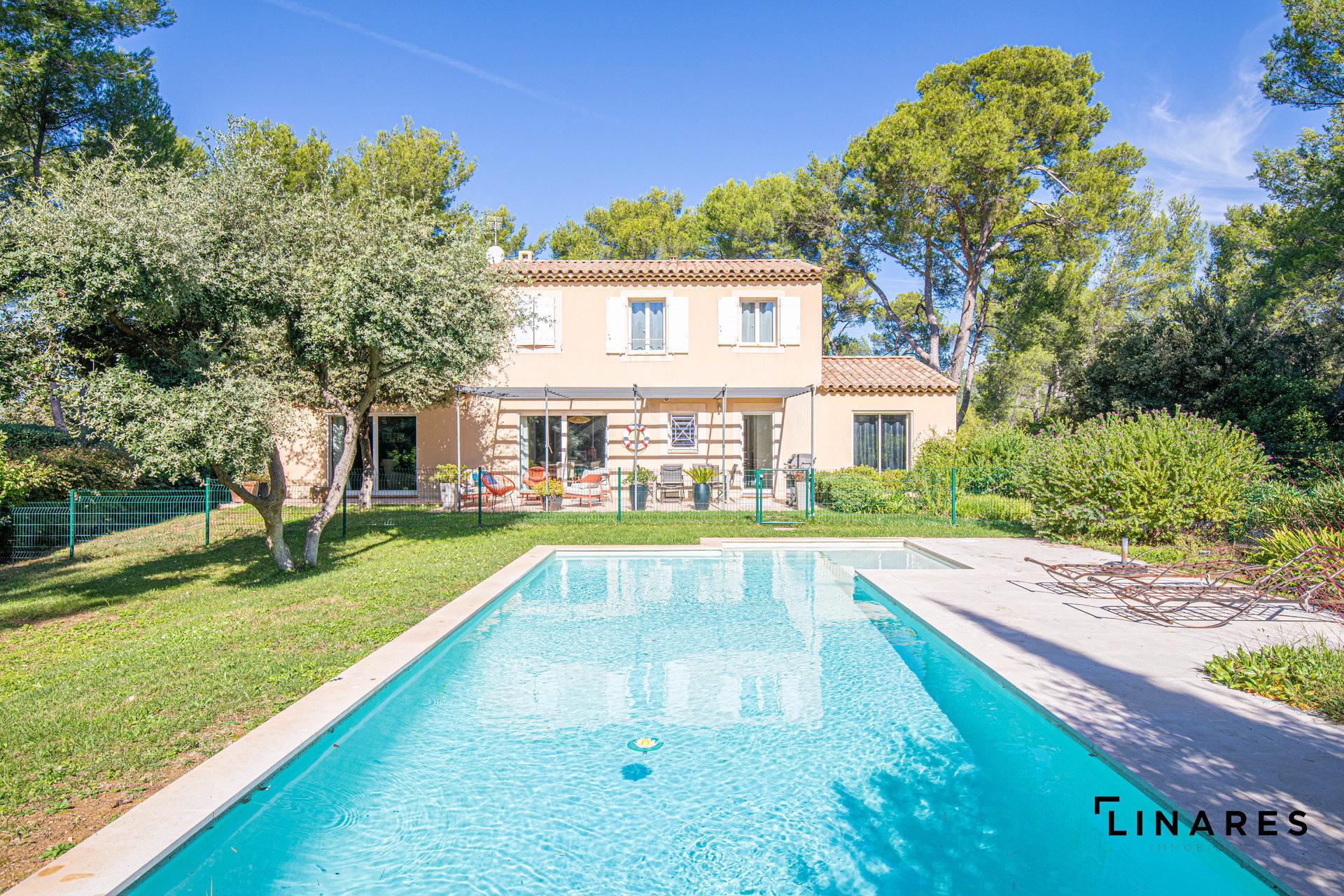 Sale Villa - Marseille 11ème Éoures