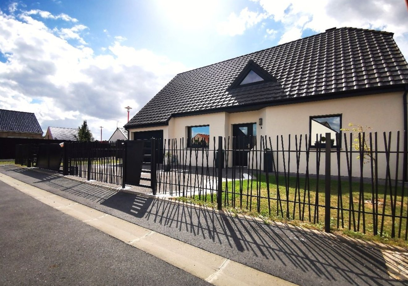 Sale House - Auberchicourt