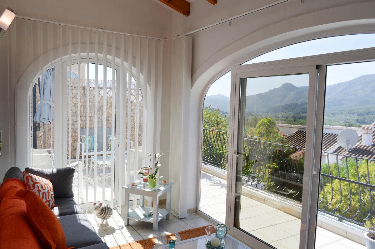 Luxueuse villa moderne individuelle