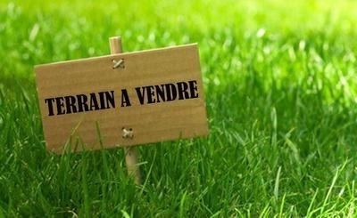 Sale Building land - Bram