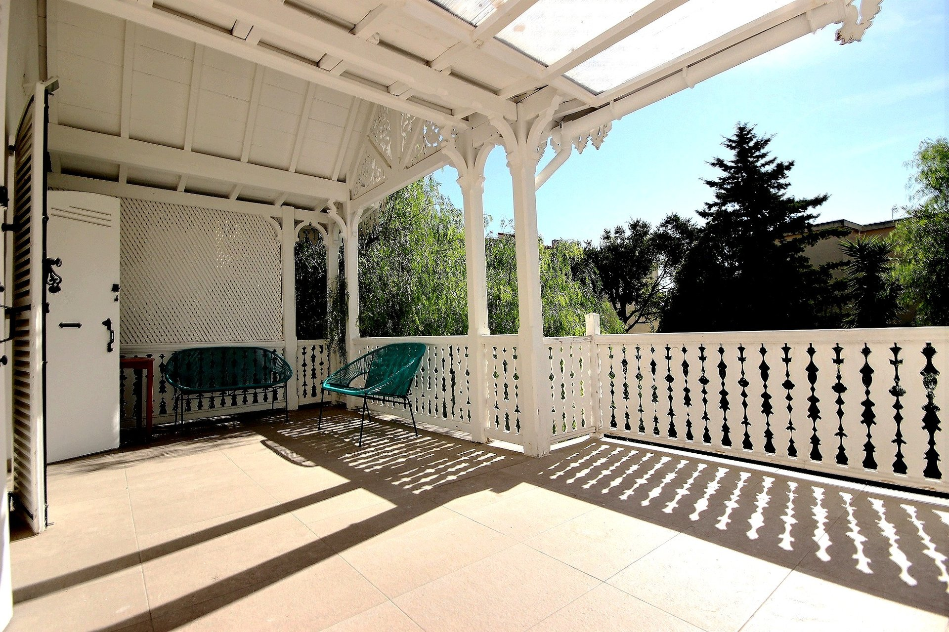 Villa for sale in Cannes Basse Californie