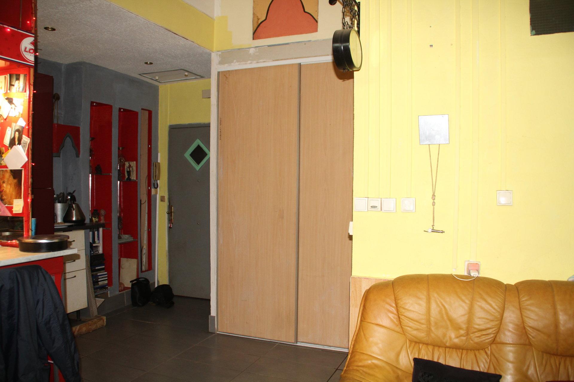 Appartement 58m² Hyper-centre SAINT-ETIENNE
