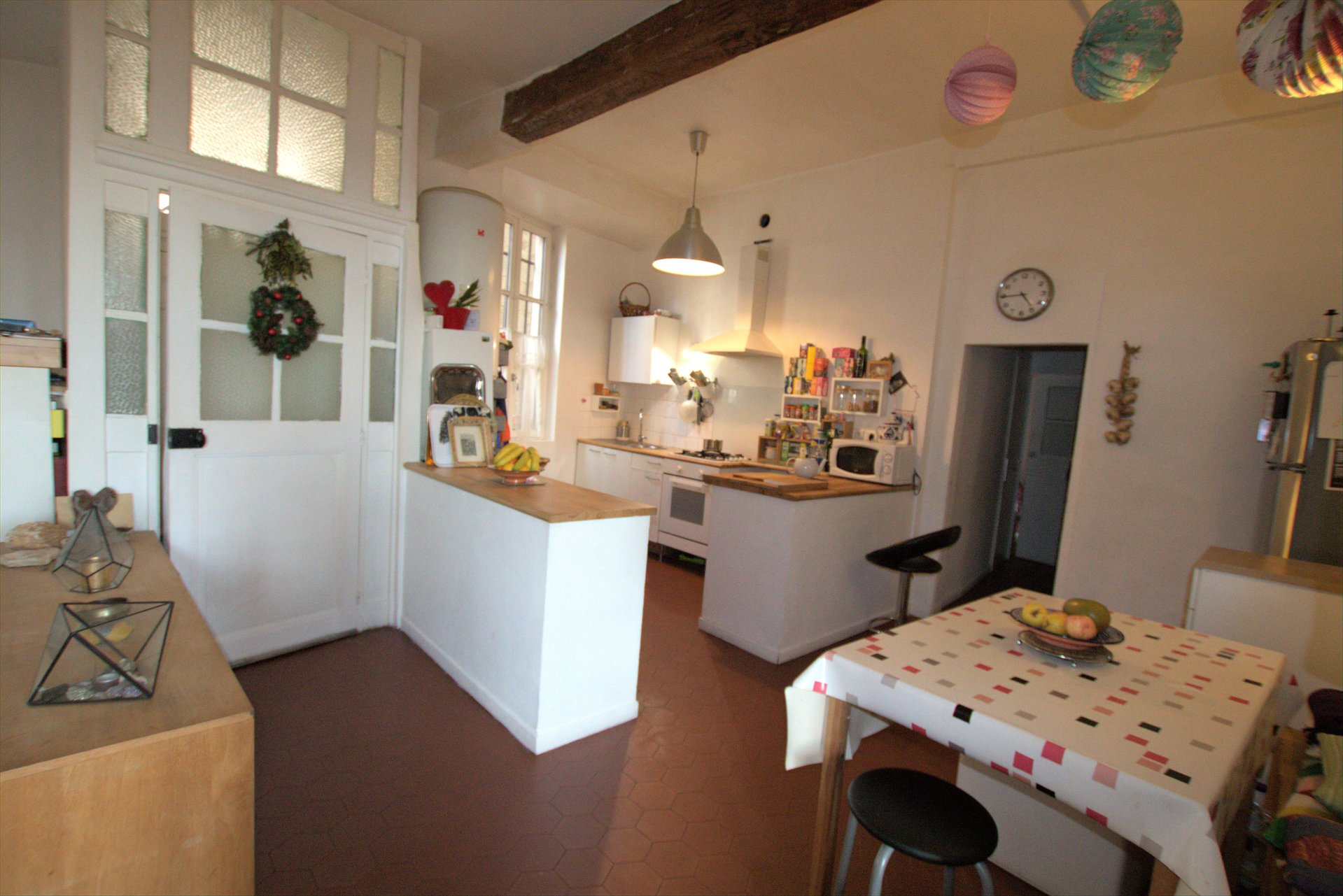 Charming 3 room apartment in the old town of Grasse