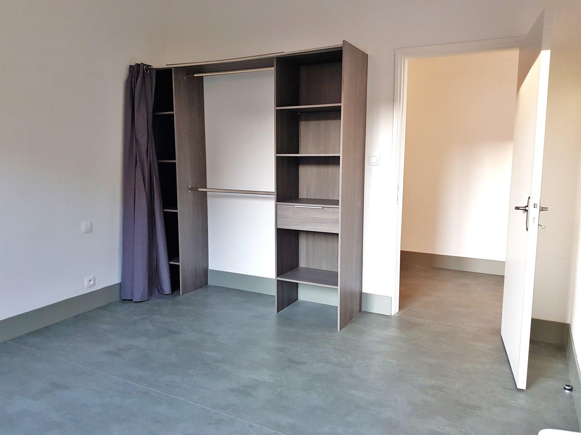 Appartement T4 - 88 m² - TOULOUSE PONT DES DEMOISELLES