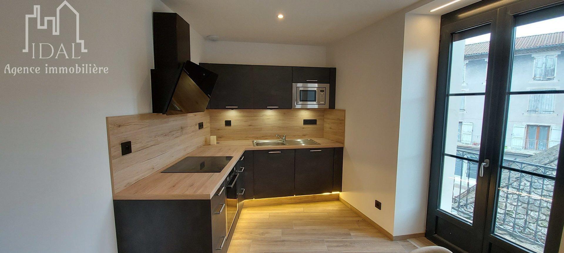 Appartement - Langogne