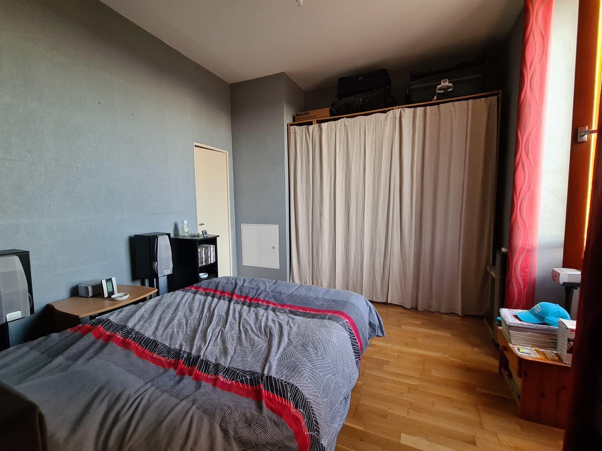 Bel Appartement T2 de 54 m²
