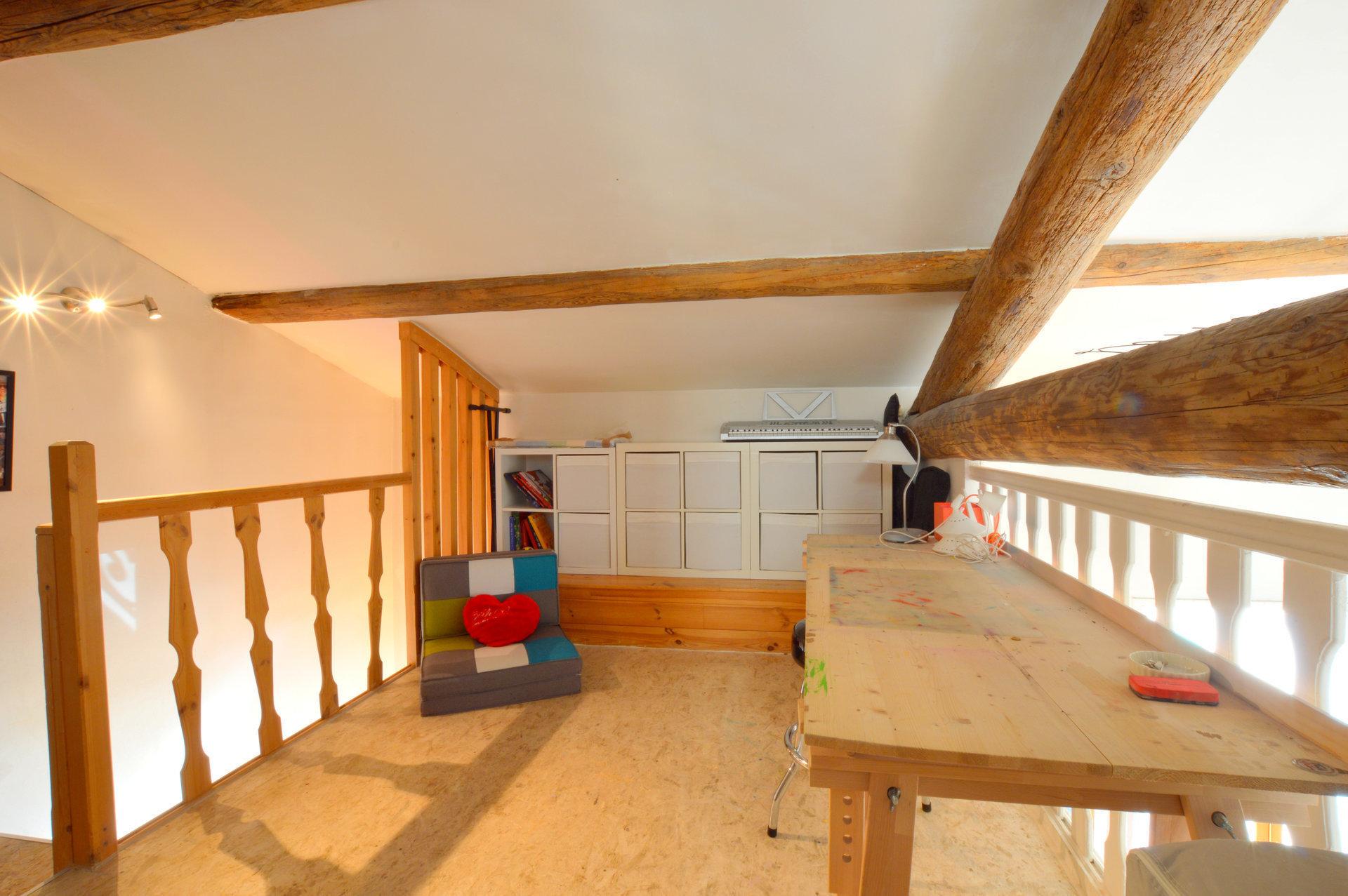Maison de village  4 Pièces  34590 Marsillargues