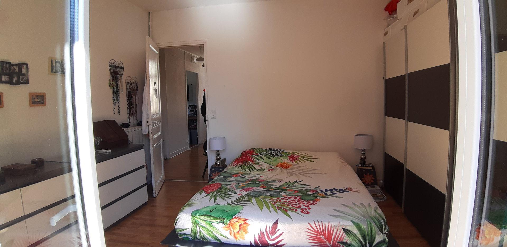Sale Apartment - Roquebrune-Cap-Martin Carnolès