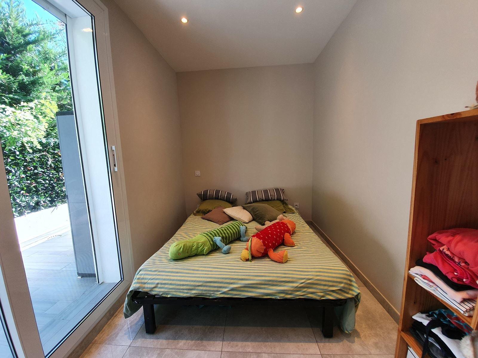 Vente Appartement - Tourrette-Levens