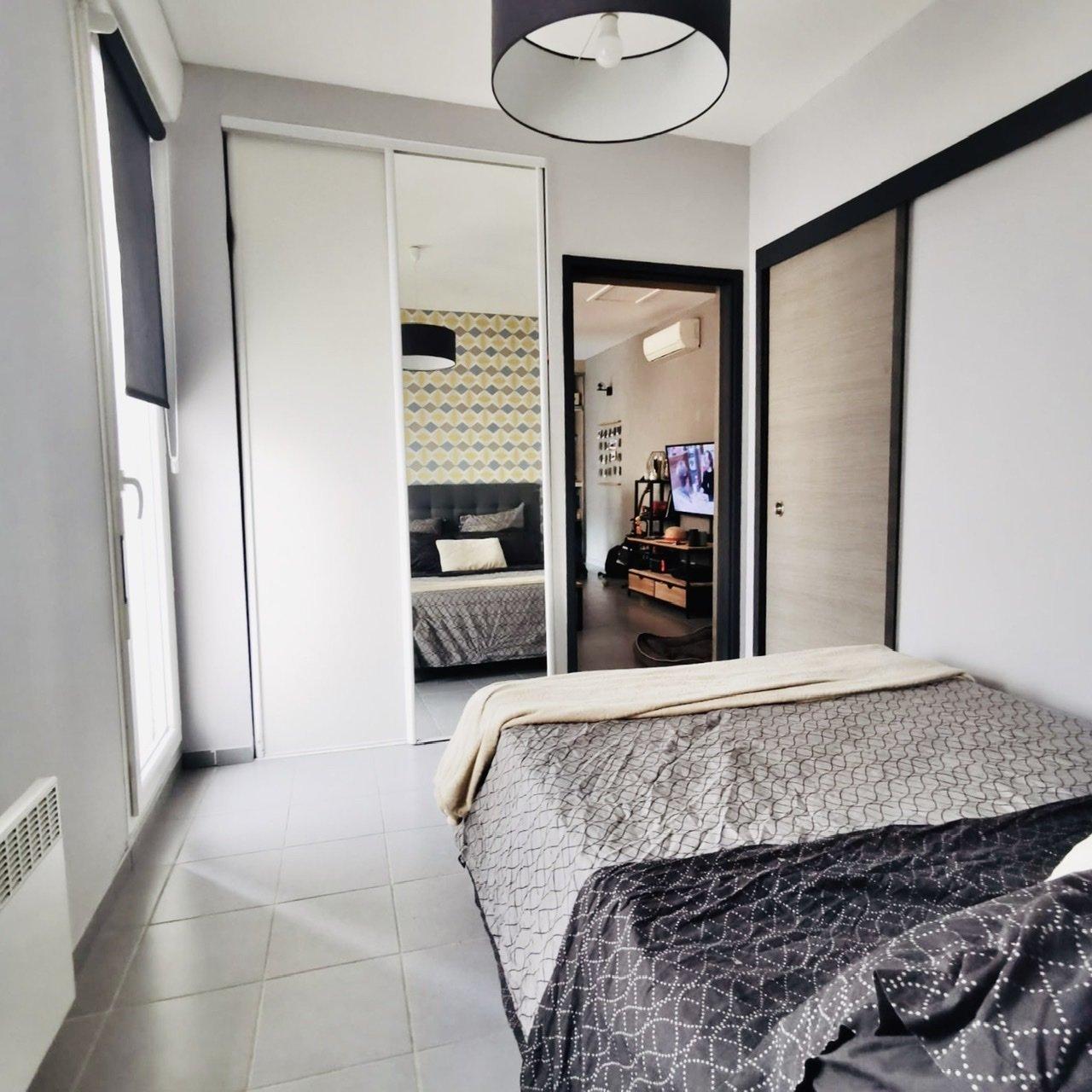 Tres joli T2 avec terrasse à vendre à Perpignan