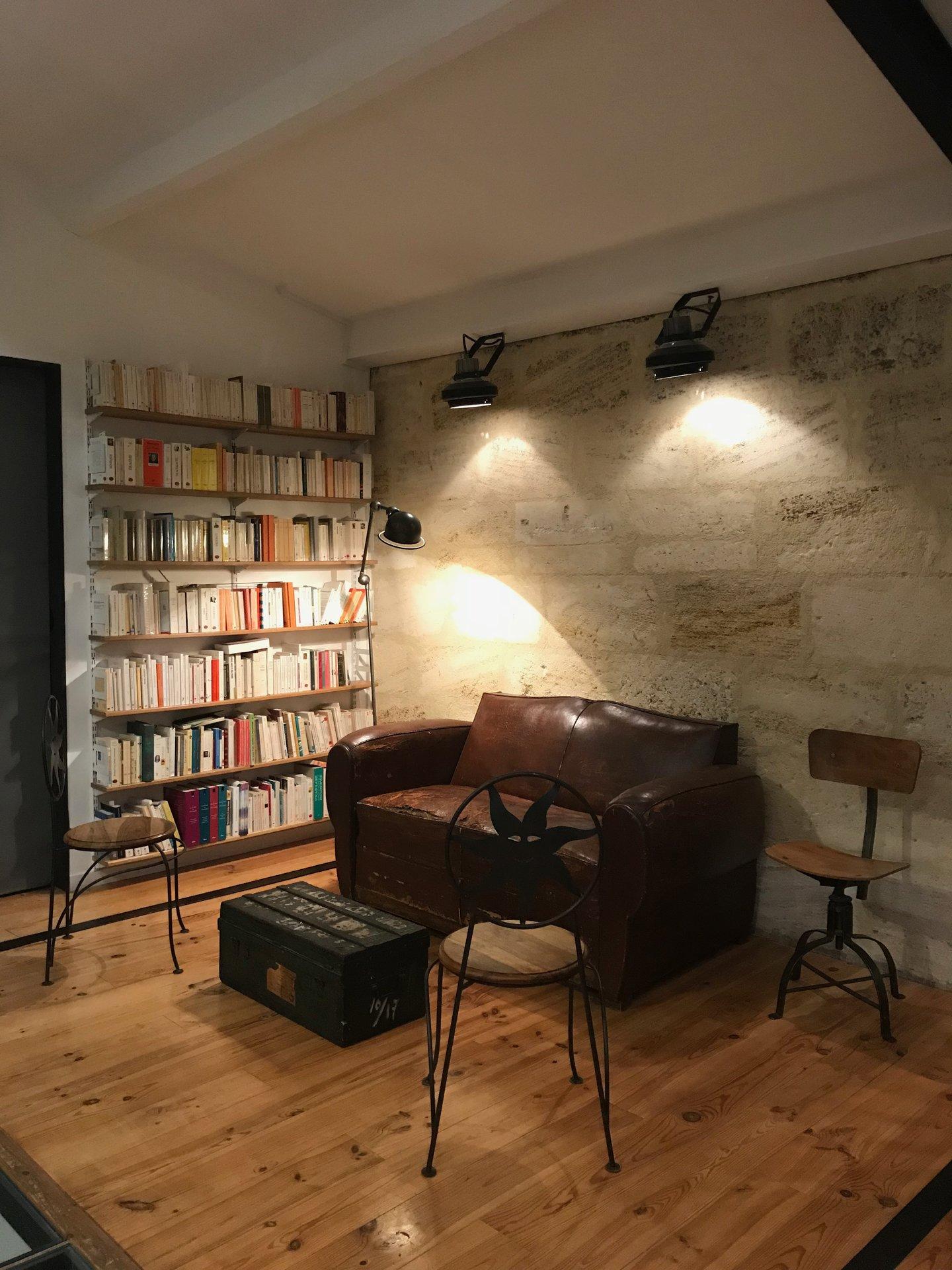 Appartement duplex / 87 m²/ 4 pièces/ BORDEAUX