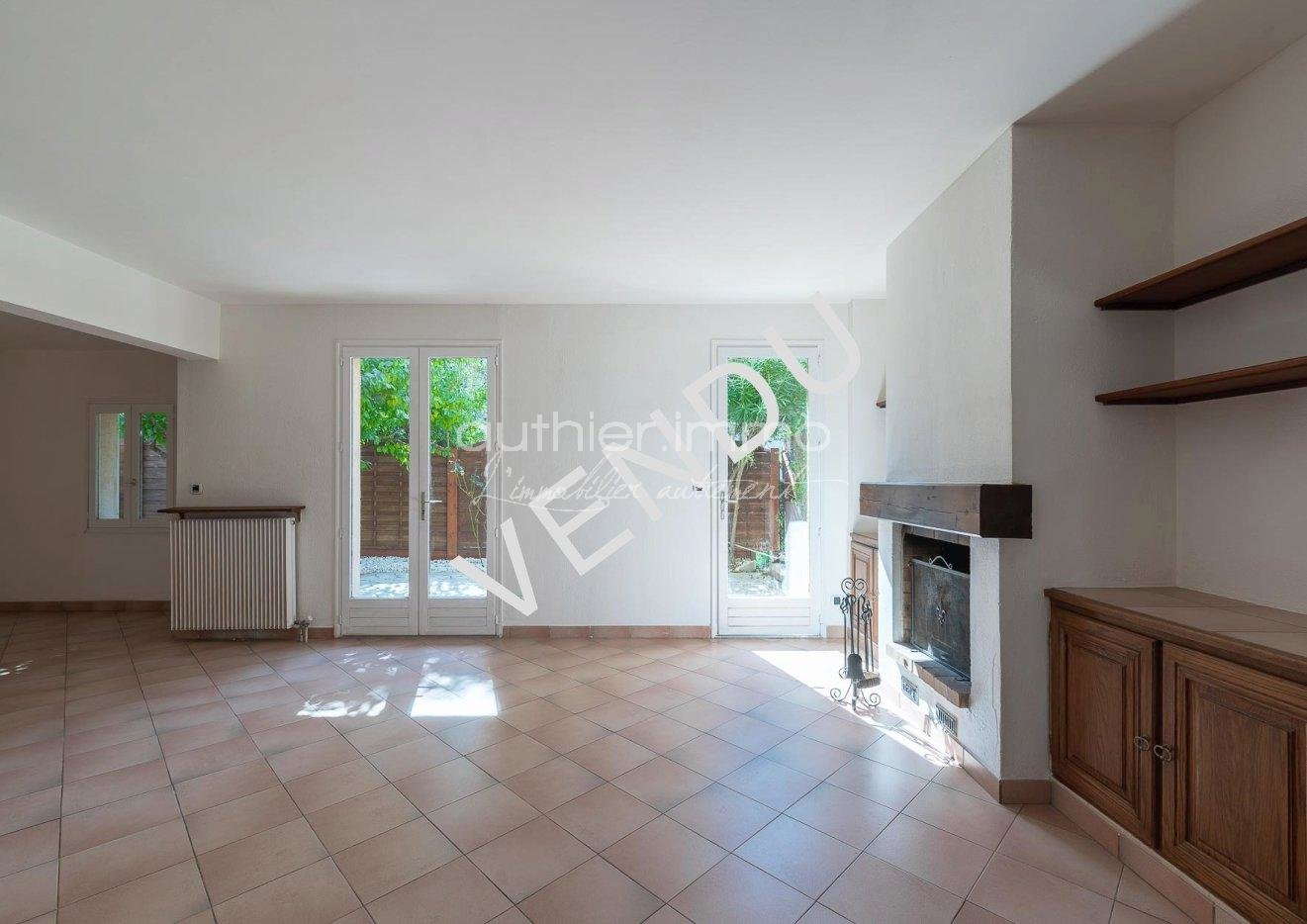 Sale Twin Villa - Grasse Le Plan