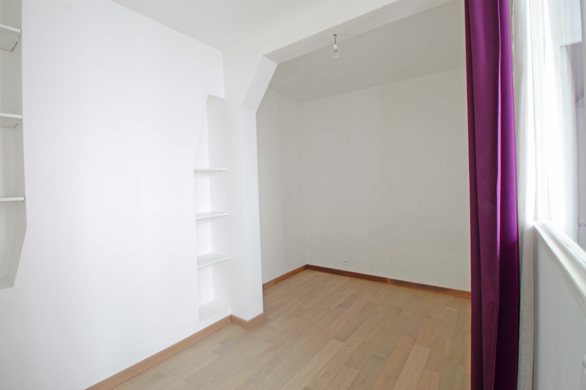 Vente Appartement - Paris 2ème