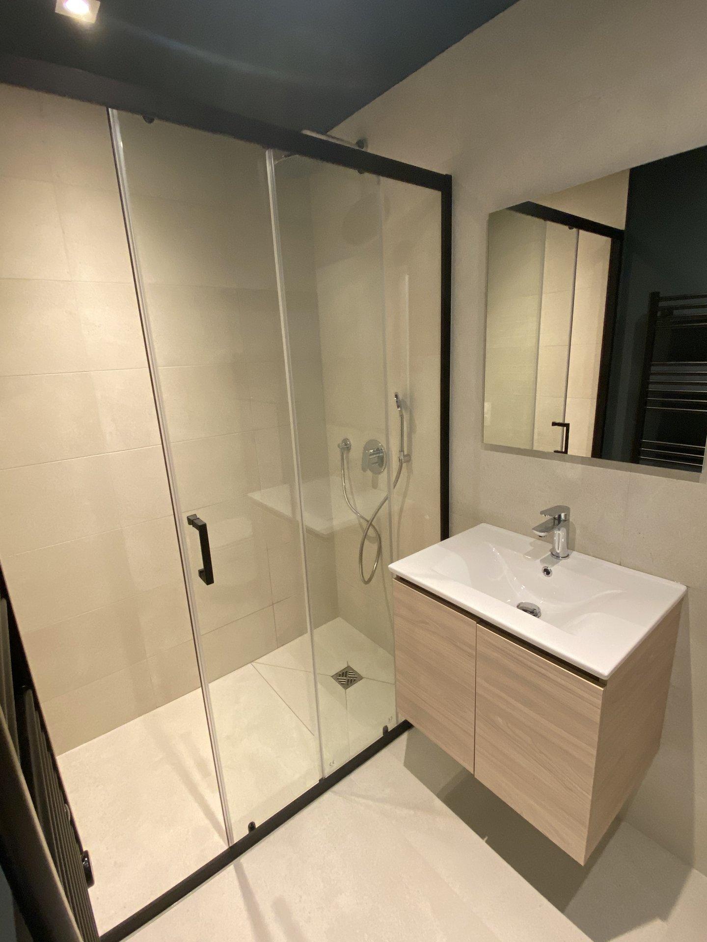 Vente Appartement - Nice Carabacel