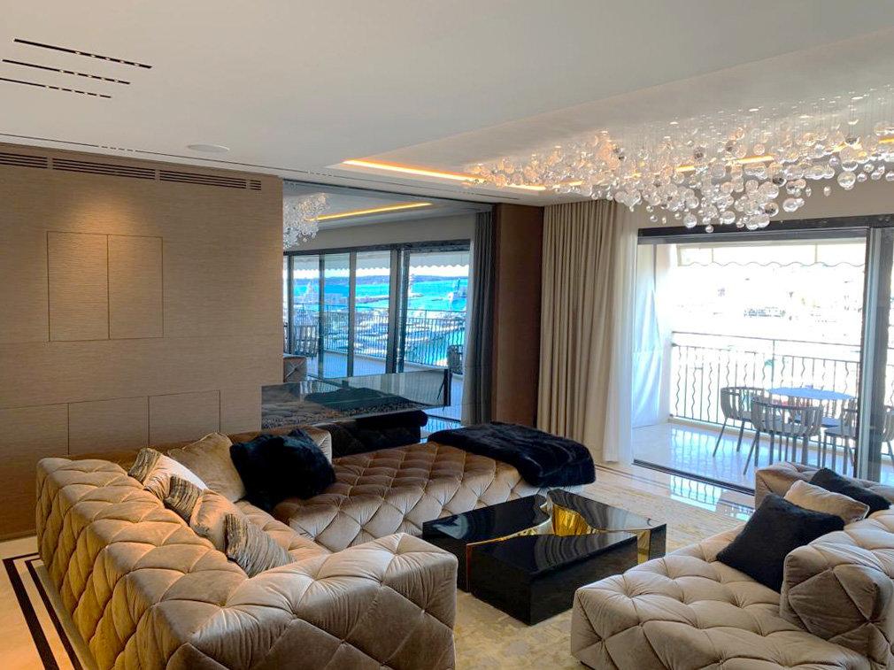 Sale Duplex apartment Cannes