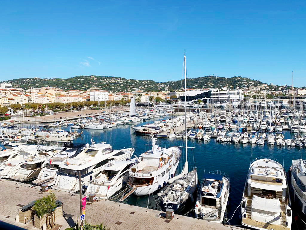 Продажа Двухуровневая квартира - Канны (Cannes)