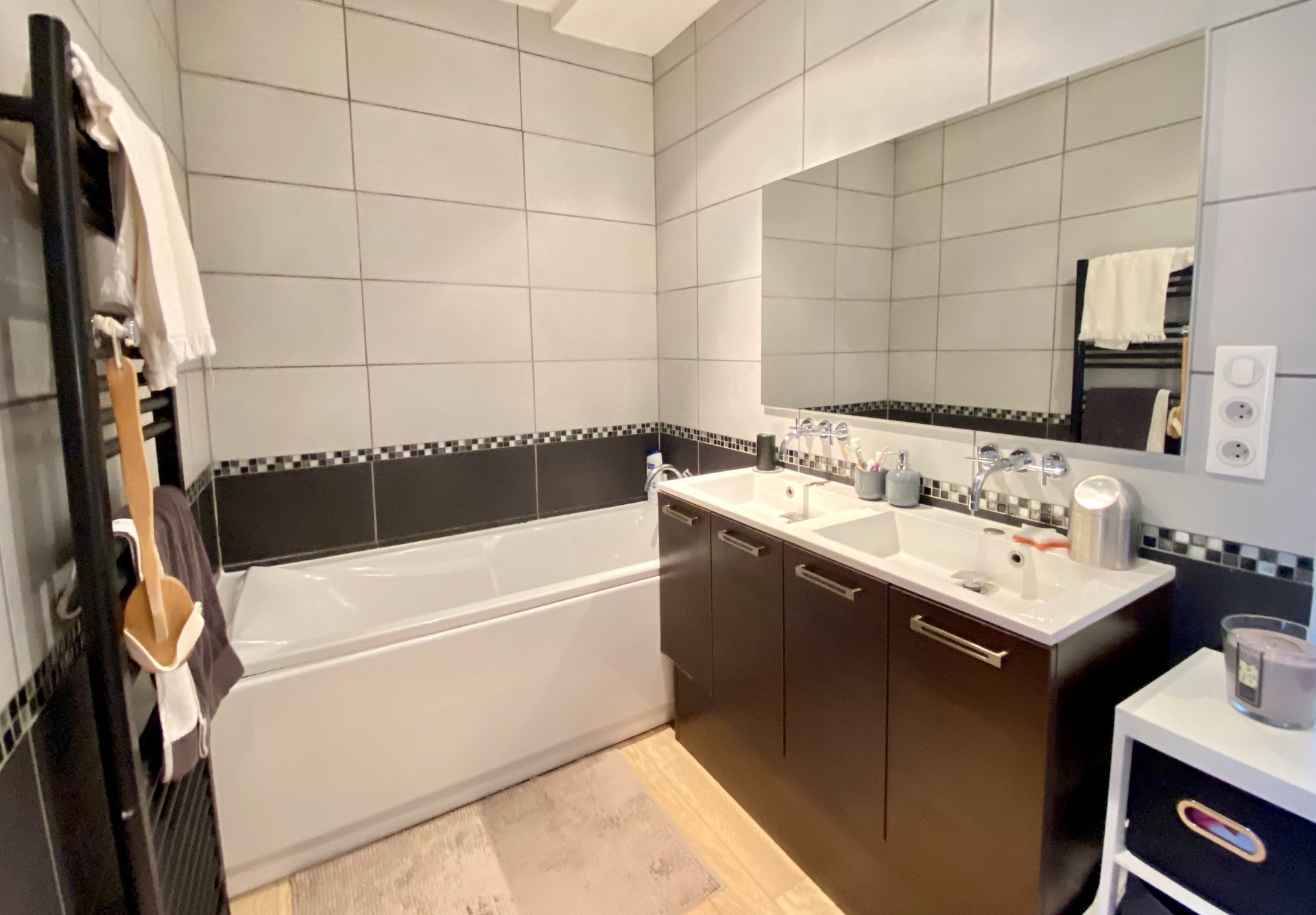 Vente Appartement - Écully