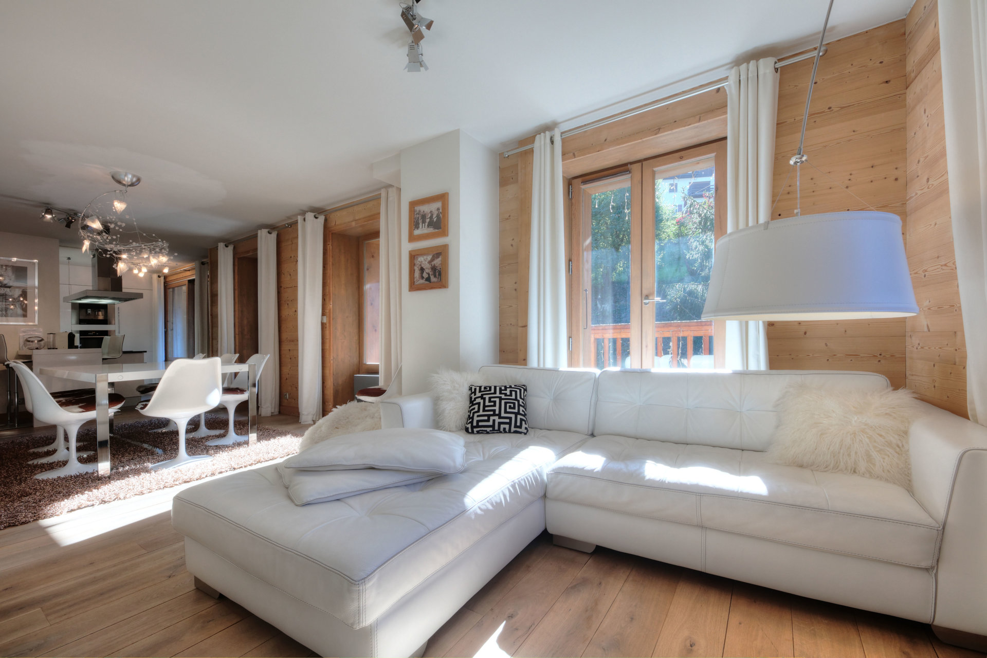 L0241MG Chalet in Megeve