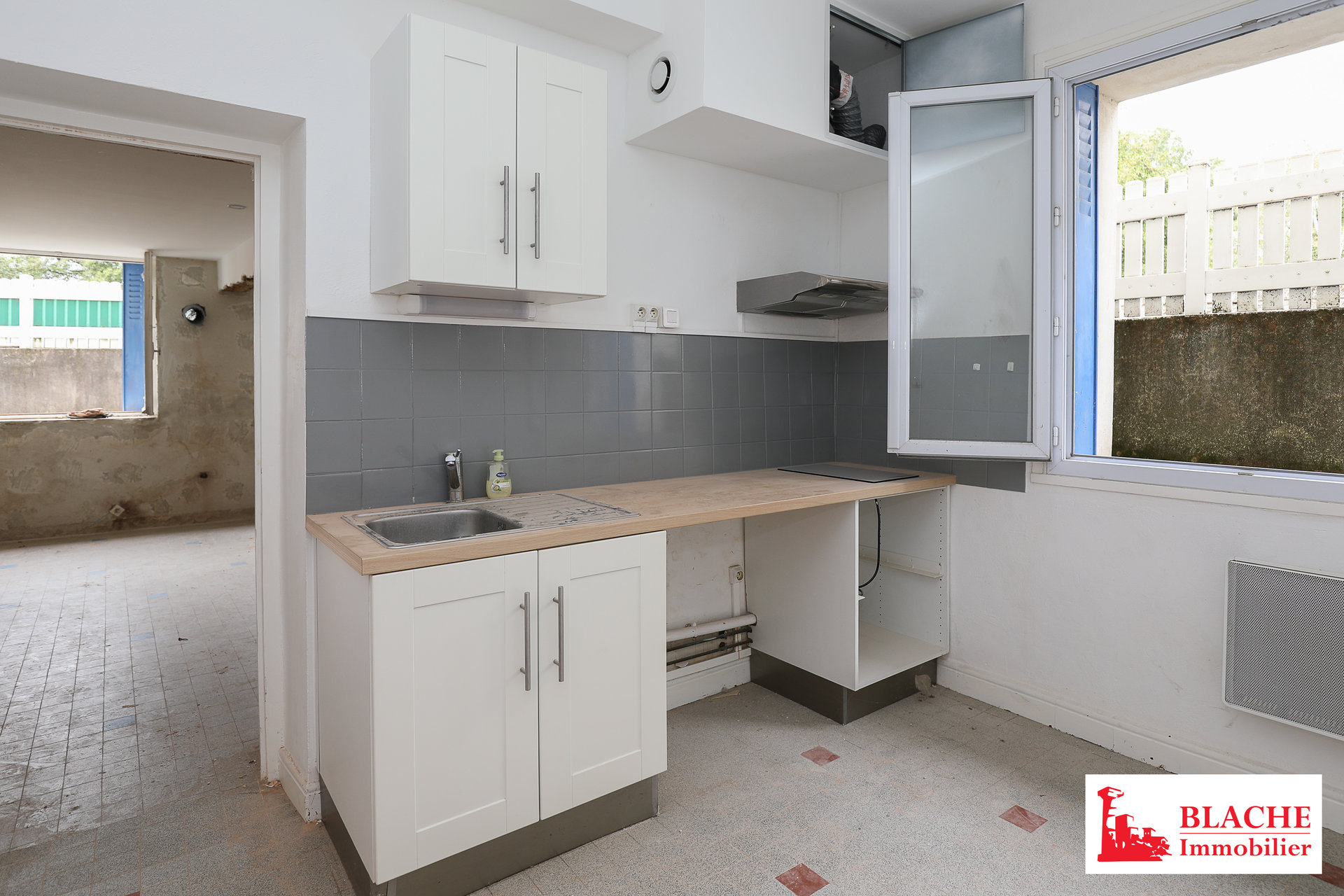 Vente Appartement - Ancône