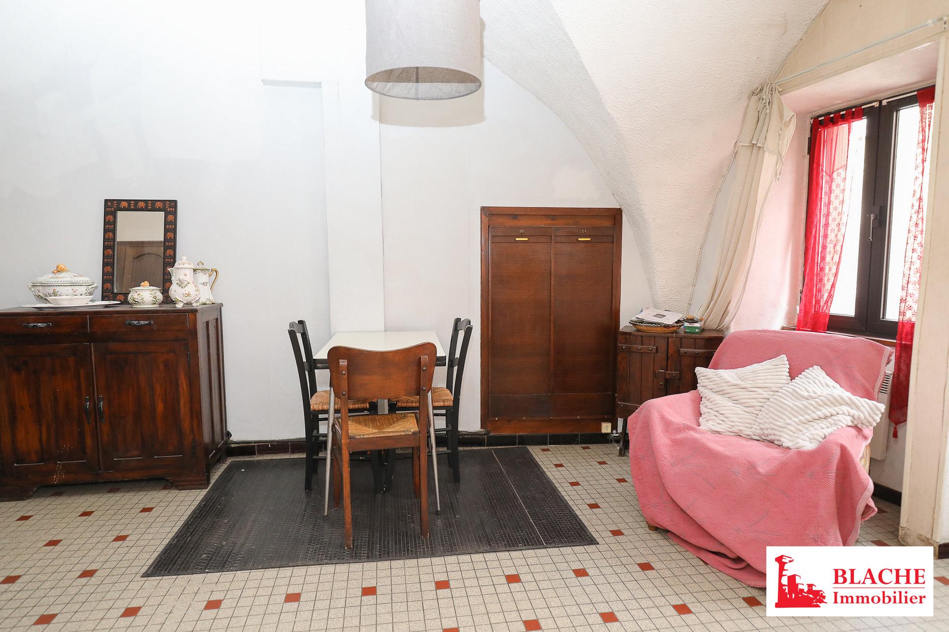 Vente Maison de village - Baix