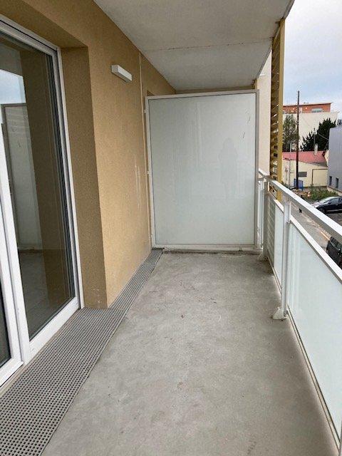 Rés. BEL AMI - T3 avec balcon - limite ROUEN