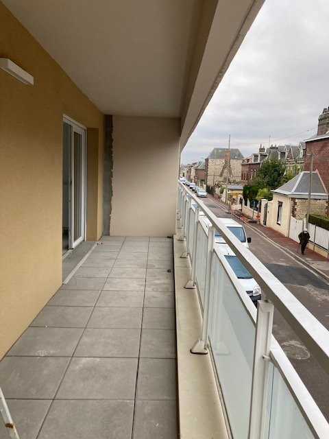 Rés. BEL AMI - T3 avec terrasse - limite ROUEN