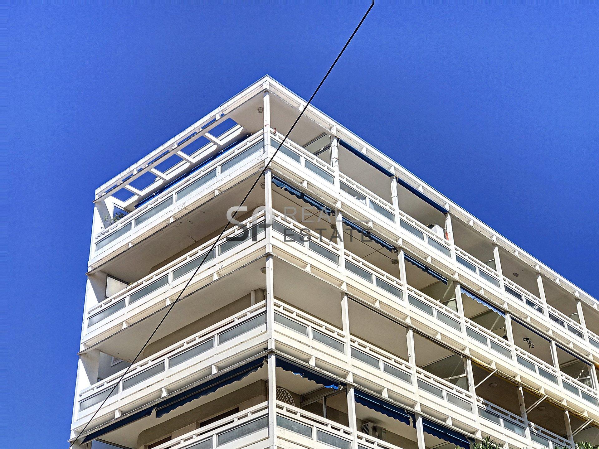 Vente Appartement Cannes Stanislas