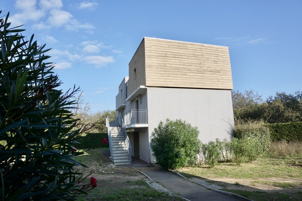 Spacious Duplex 4 room apartment with view on the golf, Valbonne