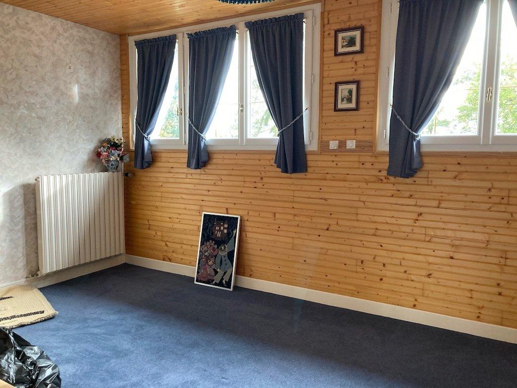 Maison de 175 m² dans un agréable cadre