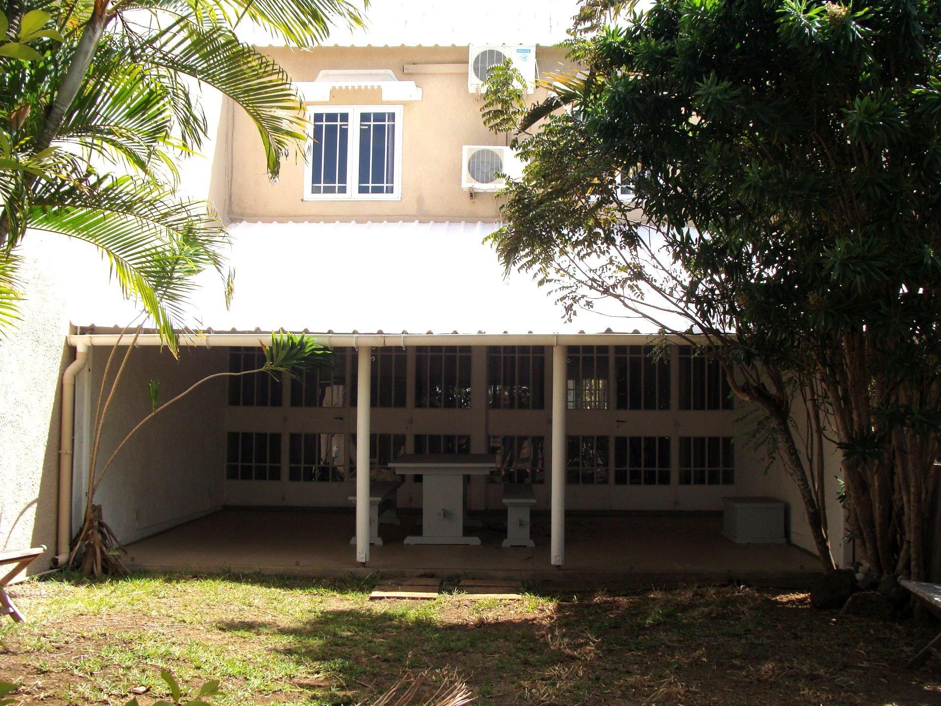 Opportunité maison en duplex dans residence