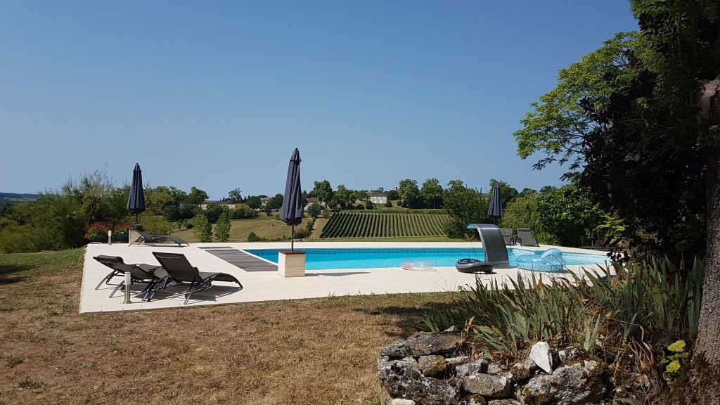 TARN-et-GARONNE - Luxurious bed & breakfast