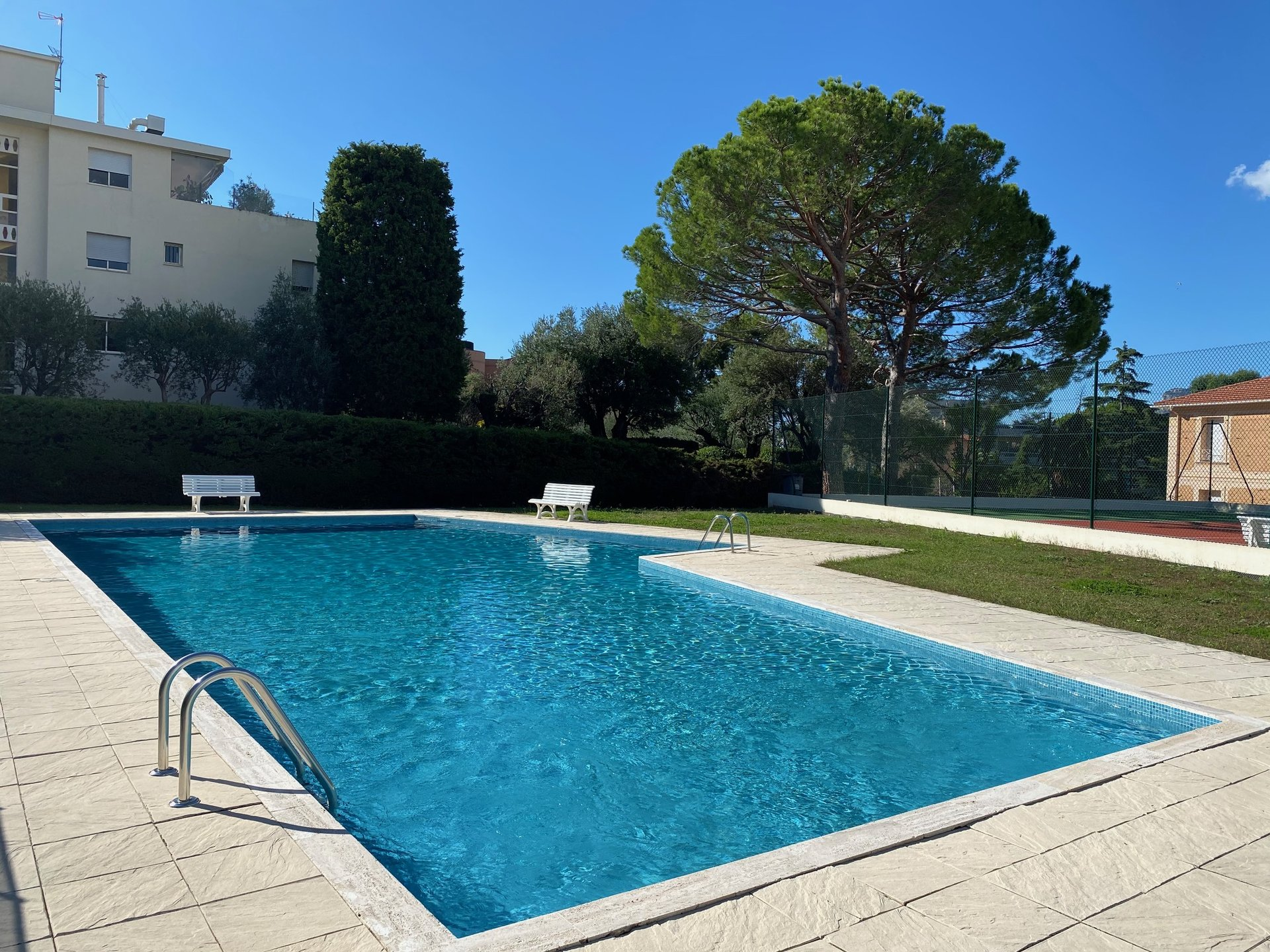 Sale Apartment - Roquebrune-Cap-Martin