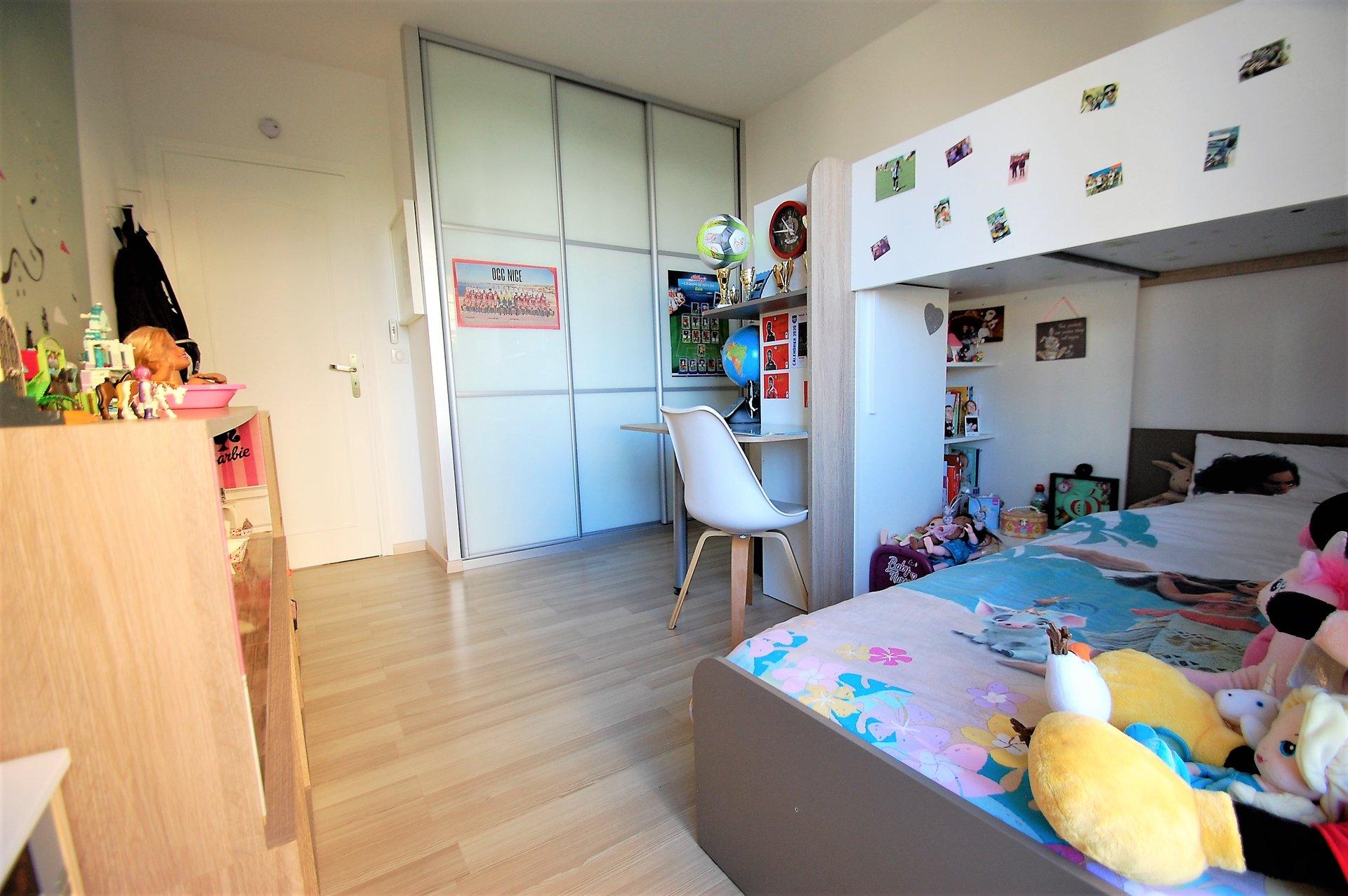 Vendita Appartamento - Saint-Laurent-du-Var Plateaux Fleuris