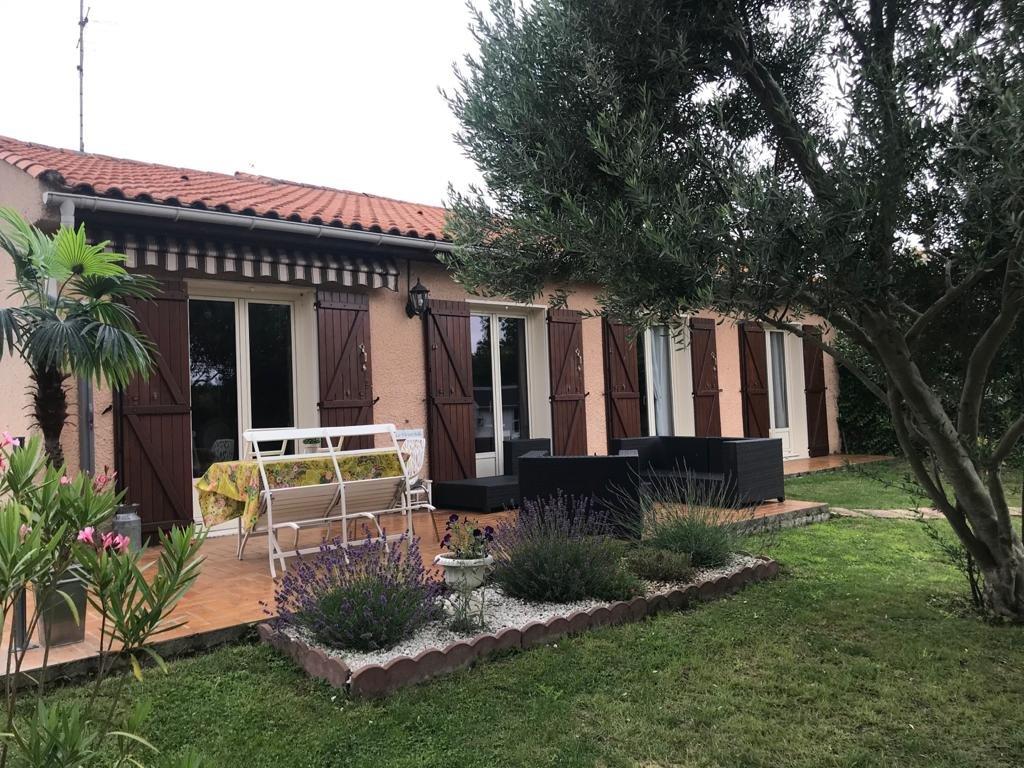 Rental Villa - Pinsaguel