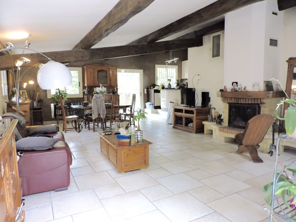 TOURRETTE-LEVENS, House in the heart of nature,
