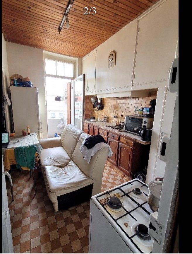 Lot de 2 appartements