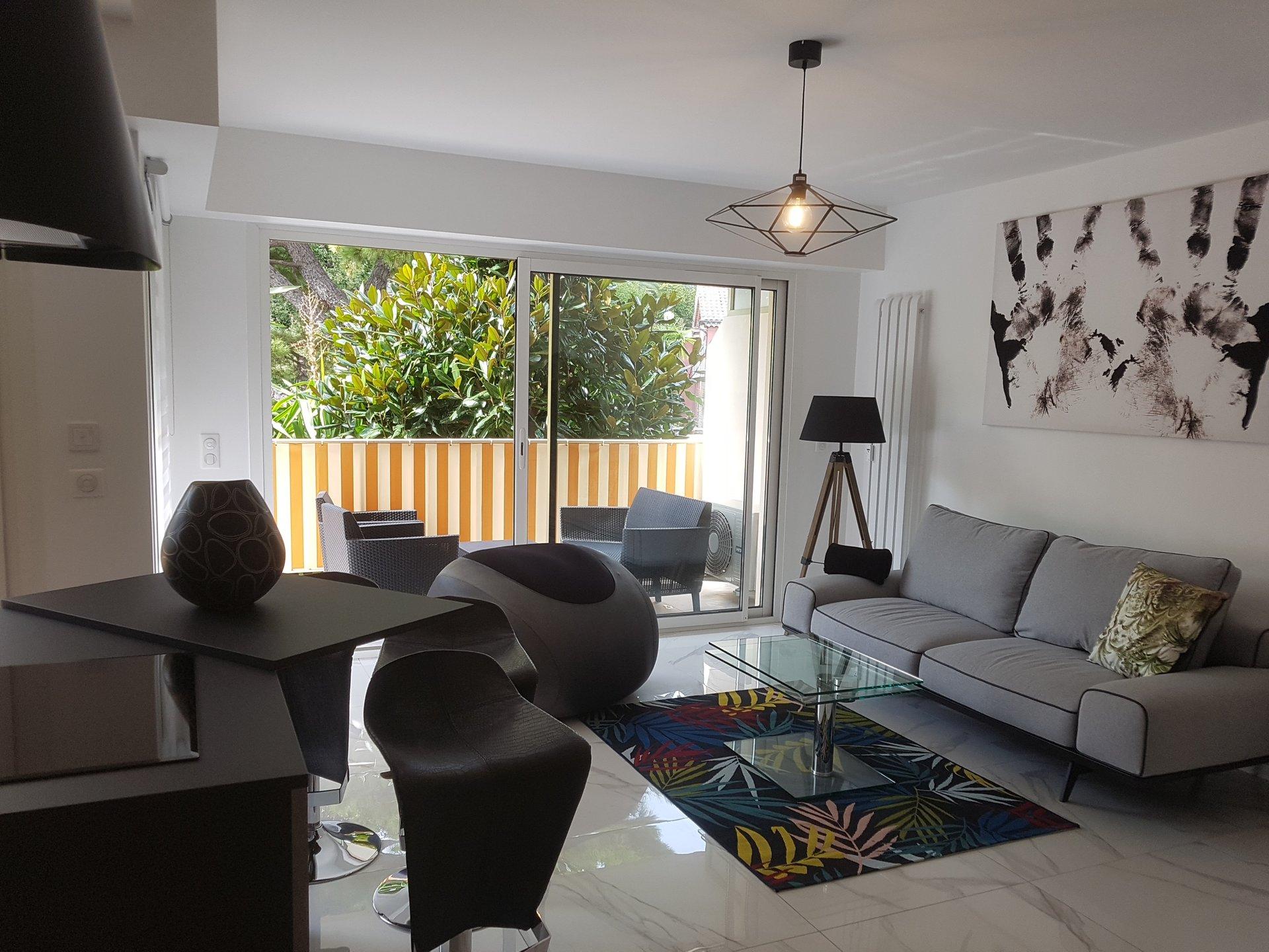 Affitto Appartamento - Cannes Tassigny