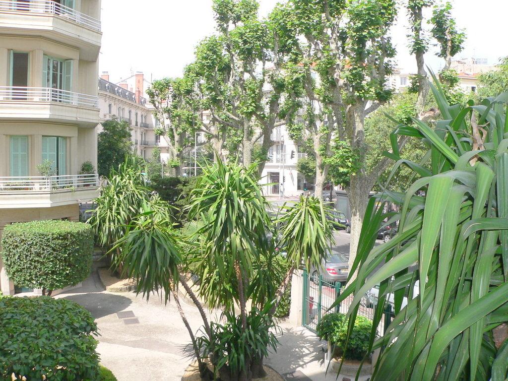 Vente Appartement Nice Victor Hugo