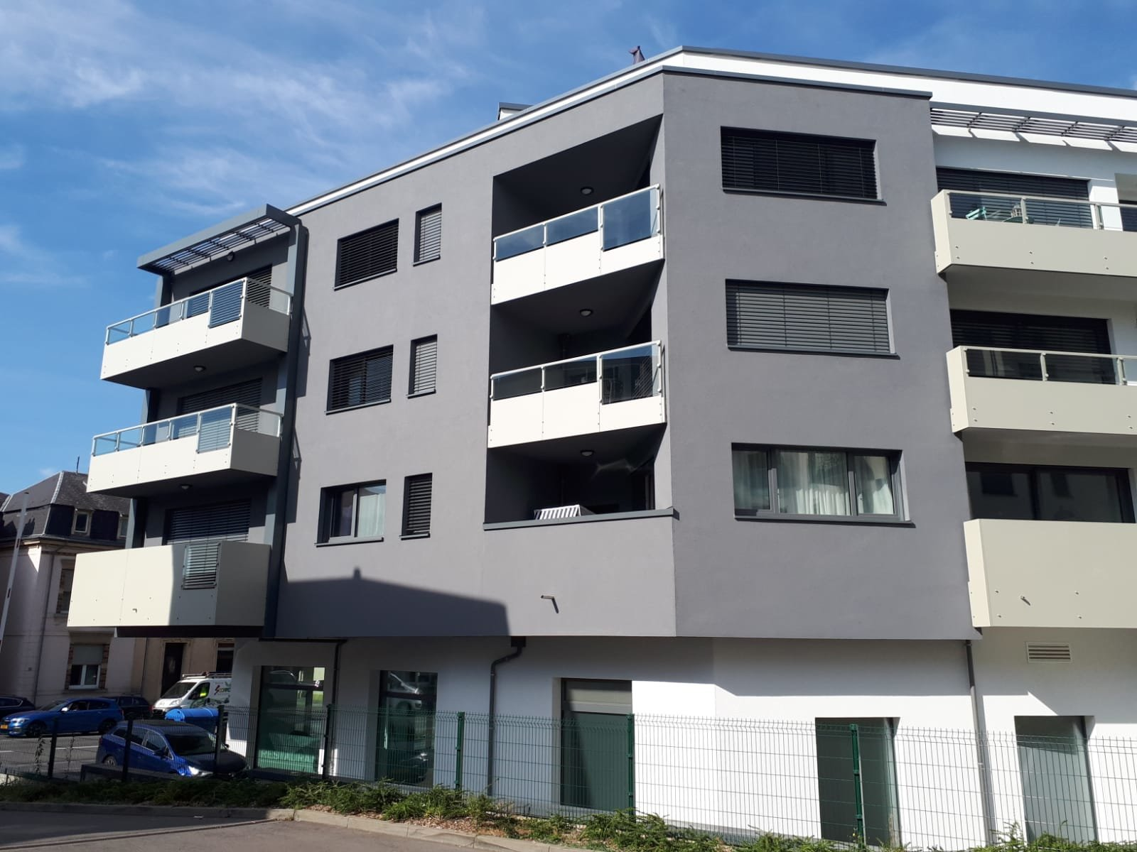 Rental Apartment - Howald - Luxembourg
