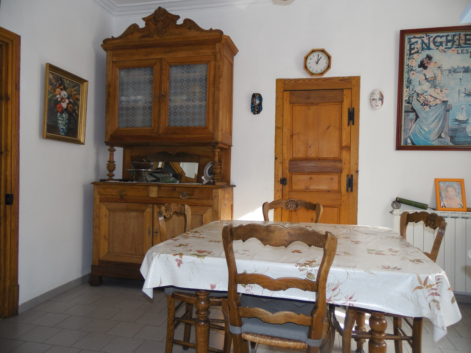 Sale House - Robiac-Rochessadoule
