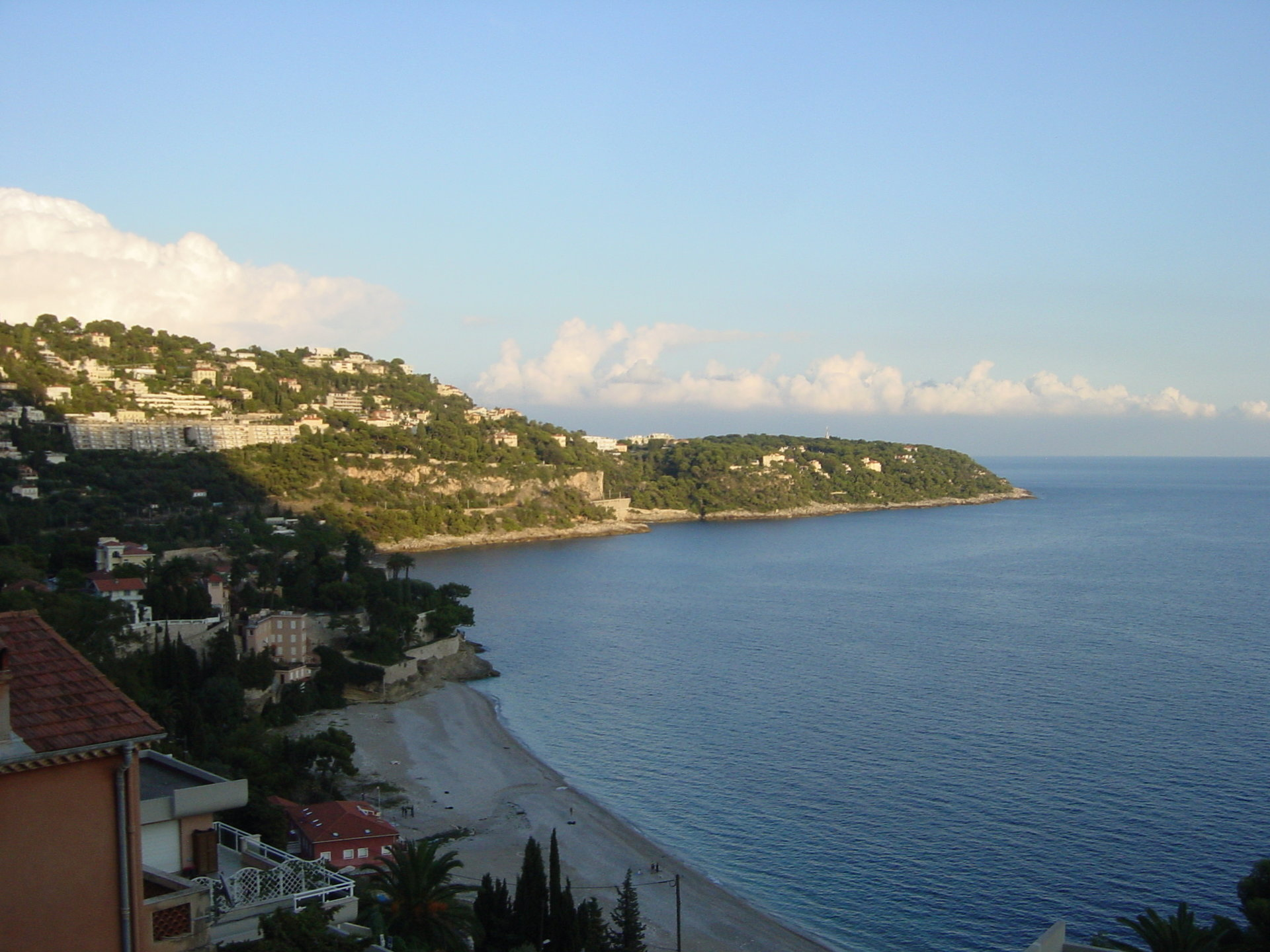Rental Apartment - Roquebrune-Cap-Martin