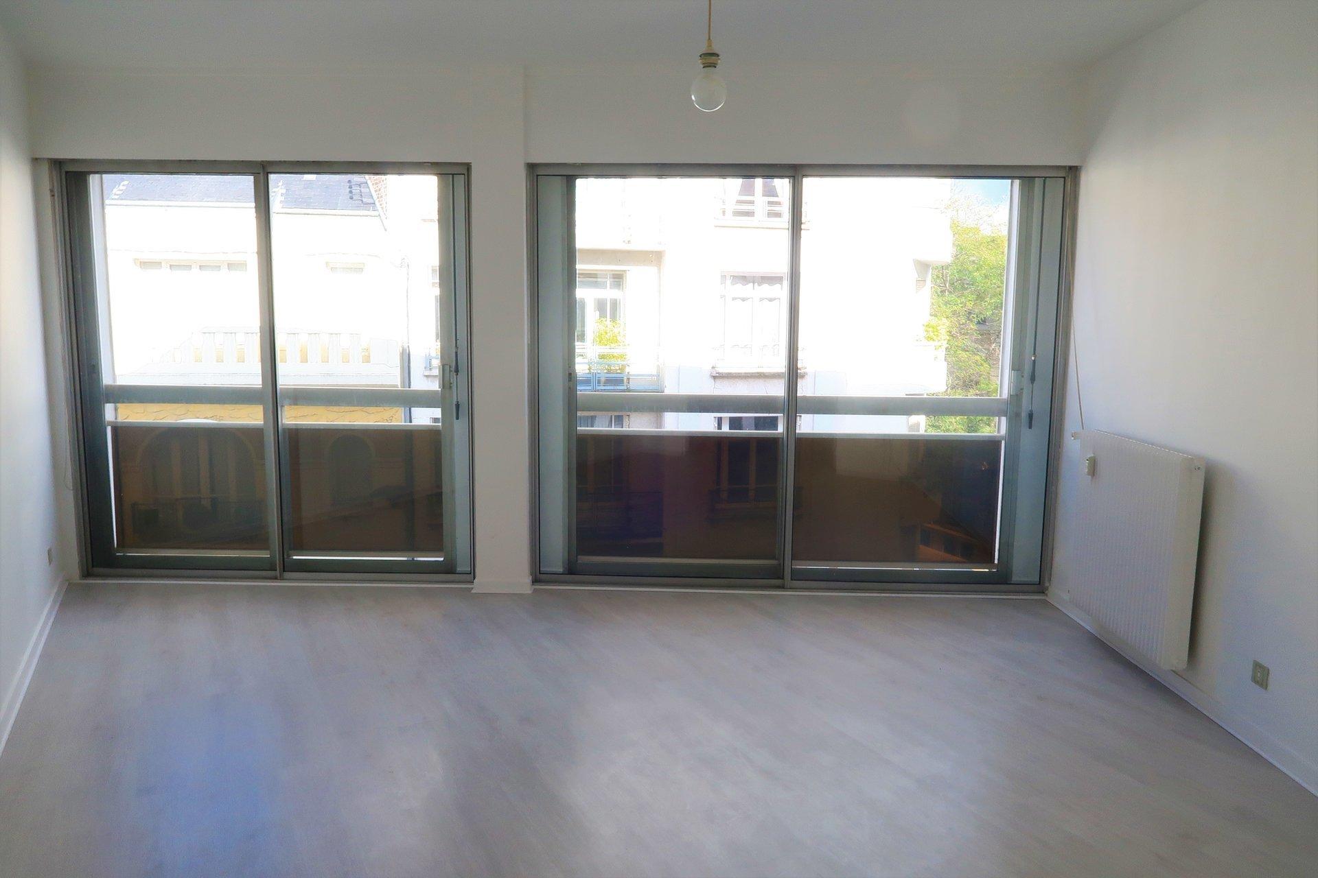 APPARTEMENT AVEC PARKING – 63m² - 2 pièces - Amiens