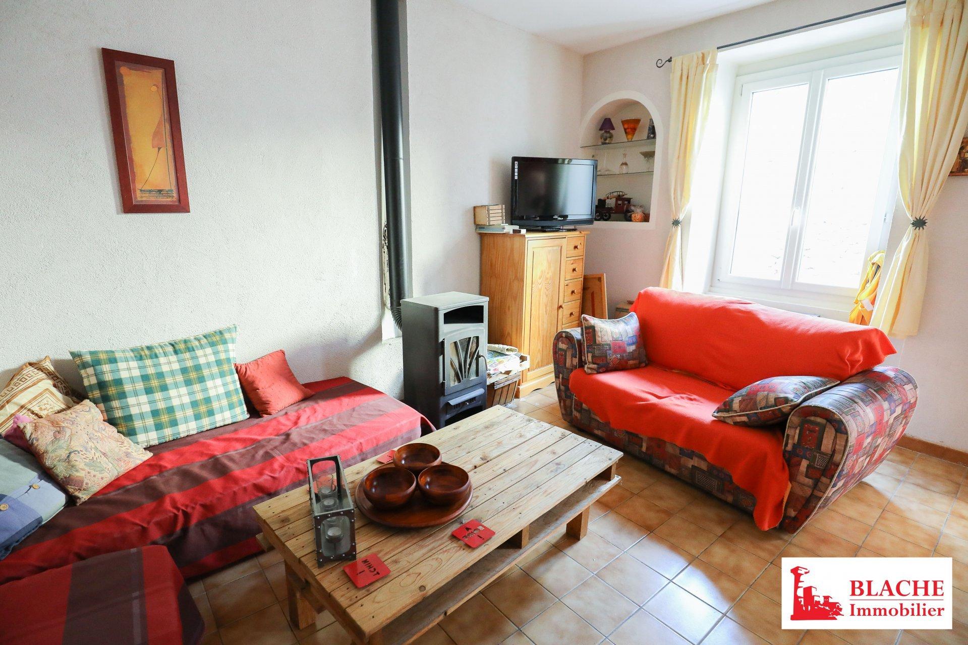 Vente Maison de village - La Voulte-sur-Rhône